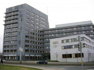 Český statistický úřad vydal předběžný odhad o stavu české ekonomiky za druhé čtvrtletí tohoto roku