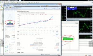 PAMM účet u Admiral Markets