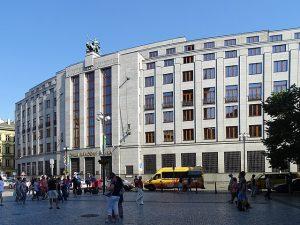 Situaci české koruny výrazně ovlivní rozhodnutí ČNB o zvýšení úrokových sazeb.