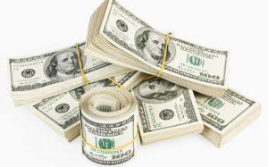Dolar i japonský jen pokračovali na konci týdne ve svém poklesu.