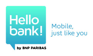 Logo Hello bank by již brzy mohli vidět i čeští klienti.
