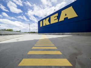 Ikea konečně spustila svůj e-shop.