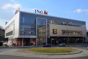 ING Bank ČR nabízí svým klientům možnost vložit své investice do šesti fondů.