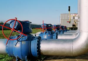 Ruský Gazprom obnovil dodávku plynu na Ukrajinu. Snad se plynové kohouty na jaře opět neuzavřou.