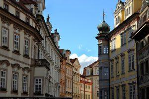 V Praze se zvedly ceny nových bytů o pětinu.