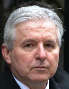 Nový guvernér České národní banky Jiří Rusnok