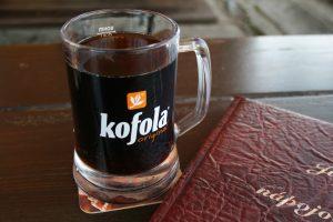 Za vyššími tržbami Kofoly stojí především nové značky Radenska a Rauch, a také prodej energetických nápojů Semtex.