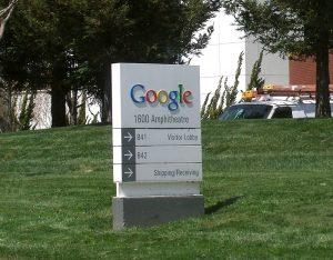 Společnost Google