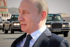 Ruský prezident Vladimir Putin by rád získal další peníze do státní kasičky.