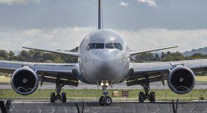 Více než polovinu aerolinek Travel Service chce získat CEFC.