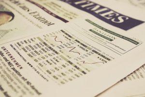 ČNB měla na konci roku 2015 v akciích 8,1 procent, které jsou součástí devizových rezerv.