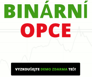 Binarni Opce Demo Ucet