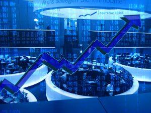 Burzy cenných papírů jsou dynamickým místem, kde se situace na trhu mění každým okamžikem.