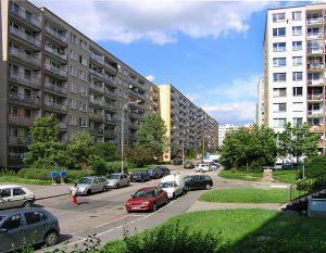 V Praze si čím dál víc připlatíte i za starší byty.