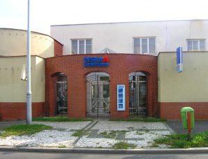 Česká Spořitelny