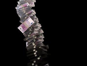 Obrázek 1: V derivátových obchodech je možné obchodovat měny, cenné papíry, fyzické komodity a další aktiva za pevně stanovených podmínek.