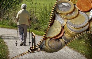 Zajistit na důchod se můžete i prostřednictvím vyplácených dividend od velkých a stabilních společností.