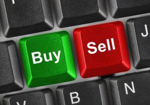 Koupit či prodat?
