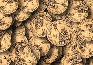 ETF fondy jsou ideální jako větší jednorázová investice.