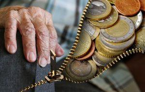 Na stáří se zajistěte sami a nespoléhejte jen na státní důchod.