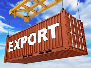 V loňském roce dosáhl export rekordních hodnot.