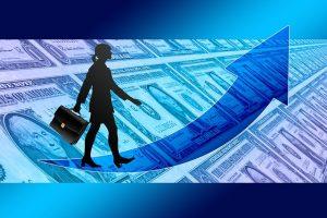 Hodnota majetku v podílových fondech přesáhla rekordních 400 miliard korun.