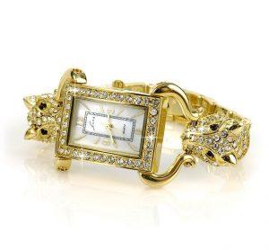 Zlaté hodinky patří k nejvíce ceněným