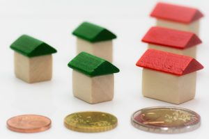 ČNB chce větší pravomoci. Po jejich získání budou mít lidé mnohem větší potíže dosáhnout na hypotéku a vlastní bydlení.