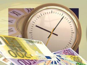 Díky měnové politice ČNB je v brzké době očekáván růst inflace a s tím spojený růst úrokových sazeb.