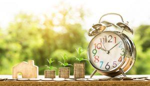K tomu, abyste mohli začít rozumně investovat, potřebujete nejdříve určitou finanční gramotnost.