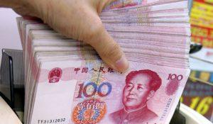 Čínský jüan má velkou šanci dostat se mezi hlavní světové měny.