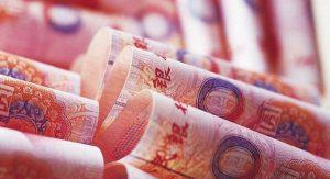 Čínský jüan se od příštího roku zařadí mezi hlavní světové měny.
