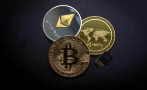 V České republice mohou nově investoři využít fond investující do digitálních měn.