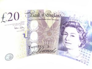 I libra může přinést zajímavou příležitost pro investování.