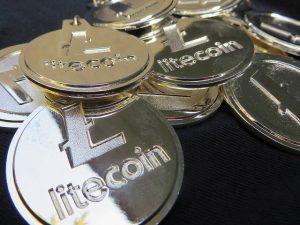 Litecoin je v České republice druhou nejoblíbenější digitální měnou.