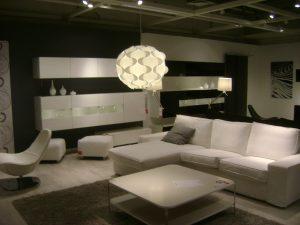 Díky zvýšenému zájmu o nábytek si připsala společnost Ikea rekordní tržby.