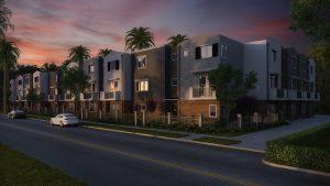 Kupující v současné době pořizují nemovitosti jako investici a chtějí je dále pronajímat.
