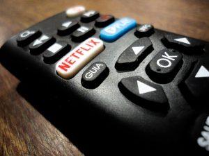 Set-top-boxy společnosti Roku umožňují sledování populární internetové televize Netflix.