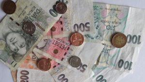Máte volné peníze a nevíte kam s nimi? Variantou jsou termínované vklady.