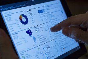 Dobře propracované portfolio je základem úspěchu investora.