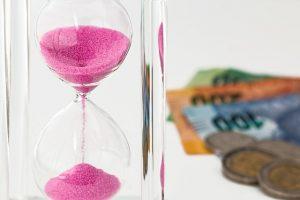 S pravidelnými investicemi je ideální začít co nejdříve.