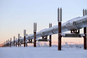 Rusko zvyšuje produkci ropy