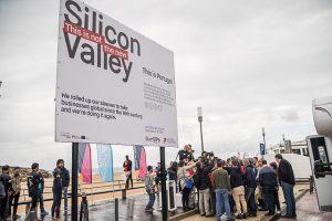 CzechInvest poskytuje možnost pochytat vědomosti vinkubátorech v Silicon Valley.