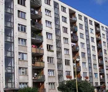 Investování do nemovitostí