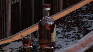 Cena whisky se může za 15 let i zdvojnásobit.