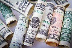 Zisk investiční společnosti BlackRock byl ve třetím čtvrtletí na 875 milionech dolarů.