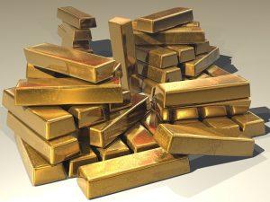Investoři znovu spoléhají na zlatou jistotu.